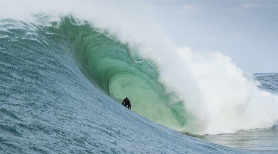 «Frame» la pelicula de Patch Wilson rodada en Patagonia