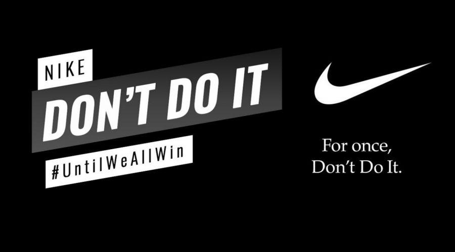 Nike Lanza un Nuevo Vídeo Contra el Racismo