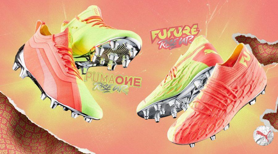 Puma Presenta su Nuevo Rise Pack